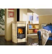 Termostufe e termocucine a legna vendita termostufe e termocucine a legna di tutte le marche e - Termostufe a legna nordica ...